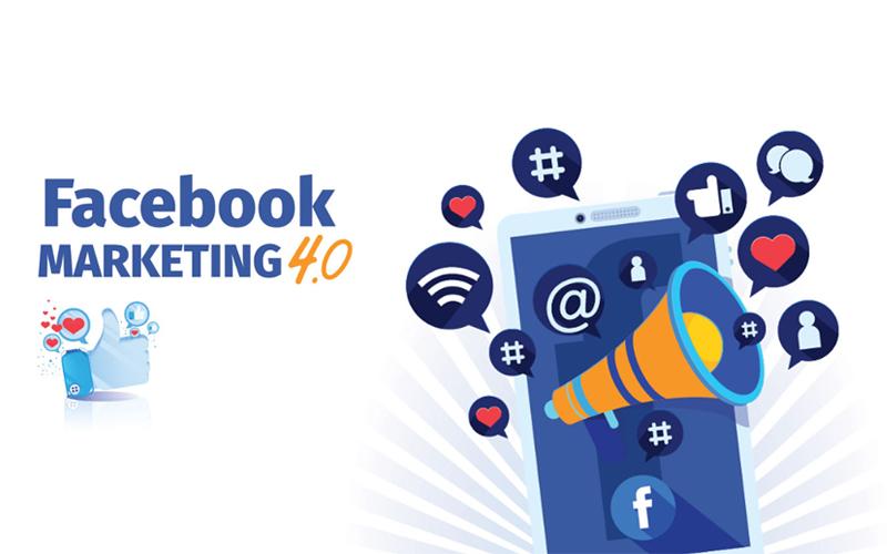 khả năng kết nối tương tác cao trên facebook