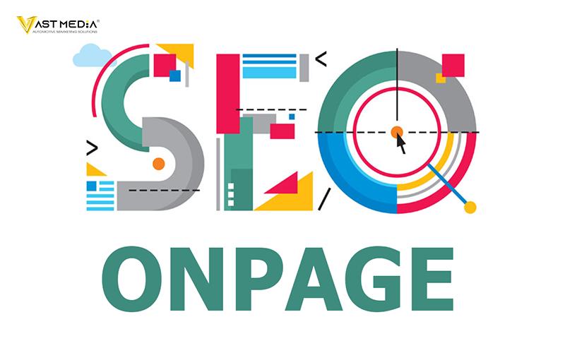 Tối ưu SEO onpage nhằm seo website lên top google