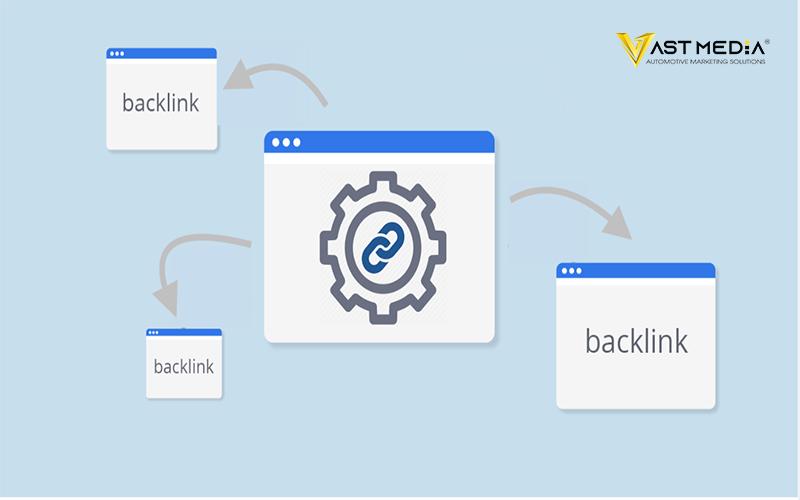 Xây dựng hệ thống mạng lưới Backlink