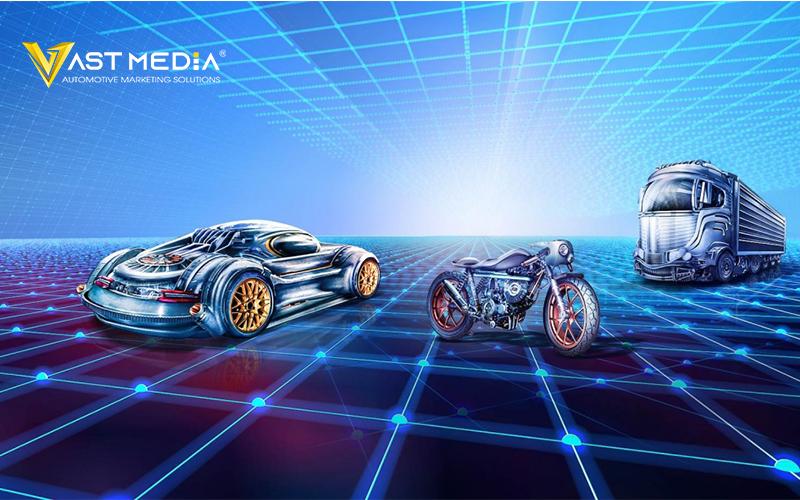 Triễn lãm quốc tế công nghiệp dịch vụ ô tô năm 2021