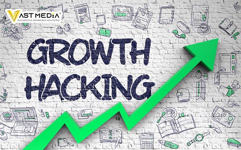 Growth Hacking cho doanh nghiệp B2B