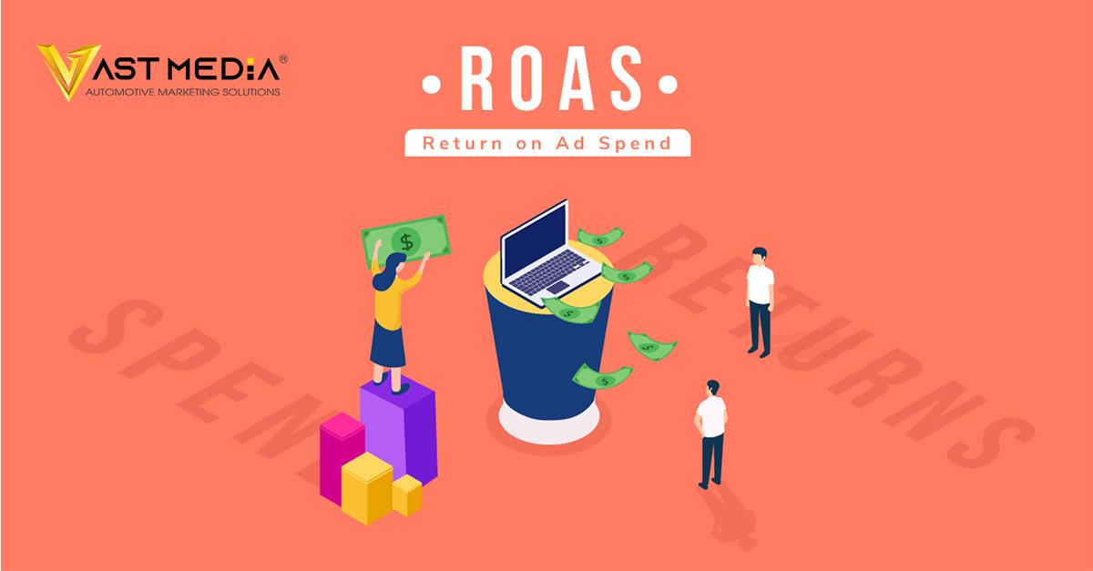 Lợi nhuận thu được từ quảng cáo ROAS