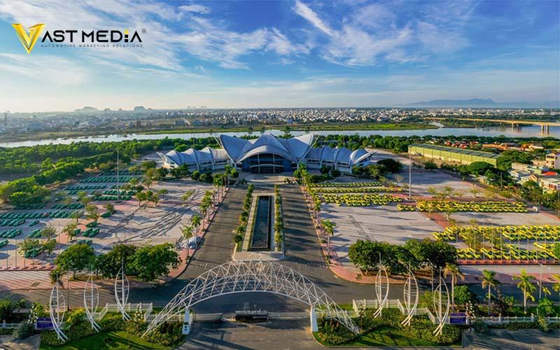 Trung tâm Hội chợ triển lãm Đà Nẵng