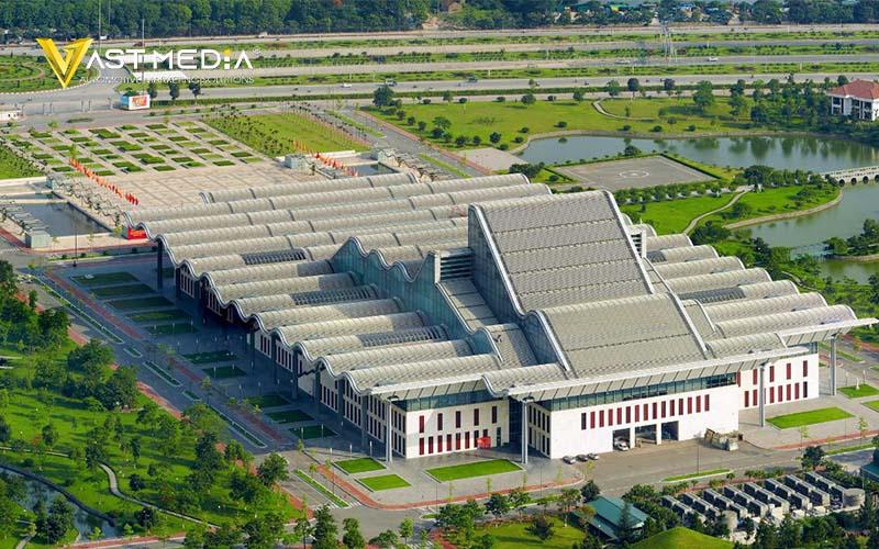 Trung tâm hội nghị quốc gia NCC