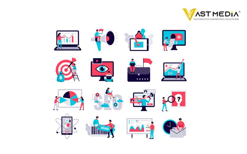 truyền thông quảng cáo phù hợp nhiều lĩnh vực đa dạng quy mô